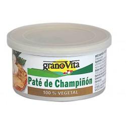 PATE CHAMPIÑON LATA 125GR