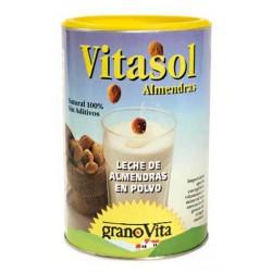 VITASOL ALMENDRAS 400GR