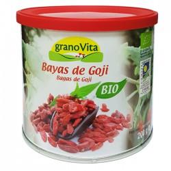 BAYAS DE GOJI BIO 200GR