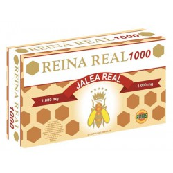REINA REAL 1000 20 AMP 10ML