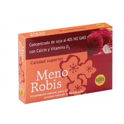 MENO ROBIS 30 COMP 520MG