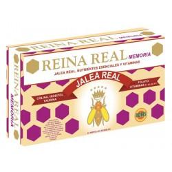 REINA REAL MEMORIA 20 AMP 10ML