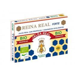 REINA REAL BIO FORTE 20CAPS