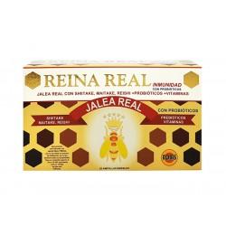 REINA REAL INMUNIDAD 20 AMP...