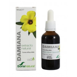 EXTRACTO DE DAMIANA 50 ML...