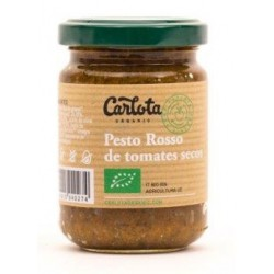 PESTO ROSSO DE TOMATES...
