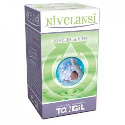 NIVELANSI 40 CAPSULAS