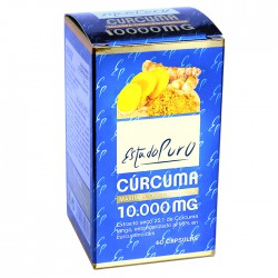 CURCUMA 10000 MG  40...