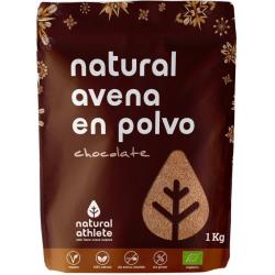 NATURAL AVENA EN POLVO...