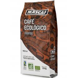 BIO CAFÉ INTENSO MOLIDO 250 g
