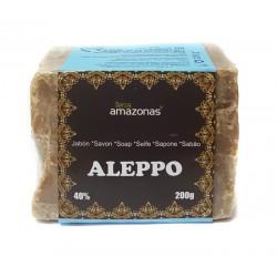JABON DE ALEPO (40% AC...