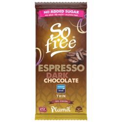 SO FREE CHOCOLATE EXPRESO...