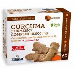 NE CURCUMA COMPLEX 10.000MG...