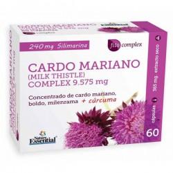 NE CARDO MARIANO COMPLEX...