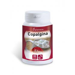 COPALGINA 80 CAPSULAS