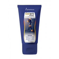 CURARTI CREMIGEL 100 ML