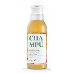 CHAMPU INFANTIL CAMOMILA Y...